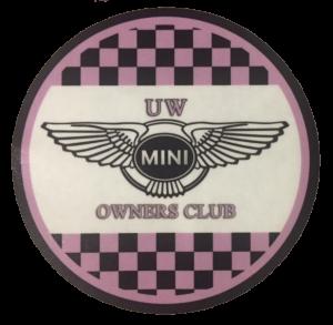 Front Windscreen Sticker-CUT