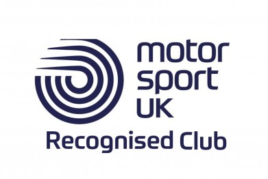 MotorSport UK Recognised