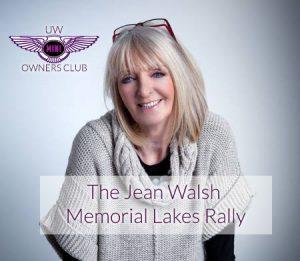 Jean Walsh Memorial Article