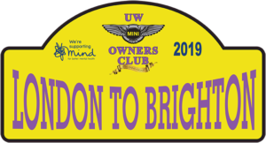 UW London To Bright Rally 2019