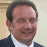 Wayne Rawlinson - Chairman